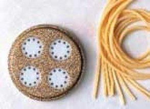 simac trafila spaghetti