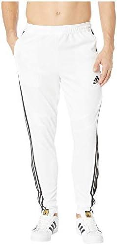 メンズ ボトムス・パンツ Tiro '19 Pants White/Black サイズMD-29 [並行輸入品]