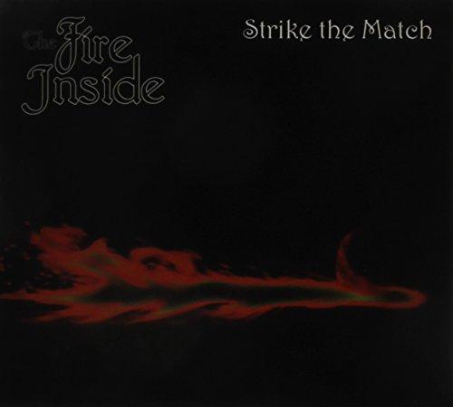 Strike the Match - Cd Fire Inside