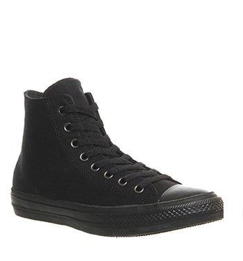 Hi Noir Homme Converse Noir CTAS Sneakers II SqFExnH4R