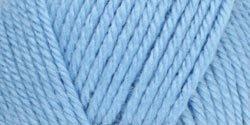 Bulk Buy: Red Heart Soft Baby Steps Yarn  Baby Blue E746-980