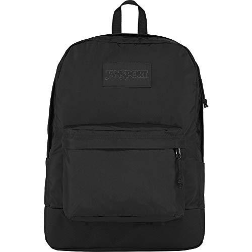 JanSport Mono Superbreak Backpack Lightweight product image