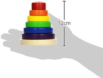 HABA Rainbow Tower