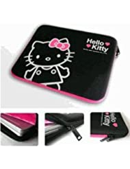 Sanrio Hello Kitty laptop bag - notebook bag 14