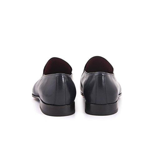 Hombres Mocassini Deslizador Slip Cuero Real De Deslizamiento Zapato De Cuero Mocasín Zapatilla Liquidación Comprar Descuento Descuento muchas clases de Liquidación barata en línea VEpVAa