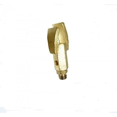 Propane BRASS BURNER DUCK JET TIPS (SOLD AS 12) by Po Wah