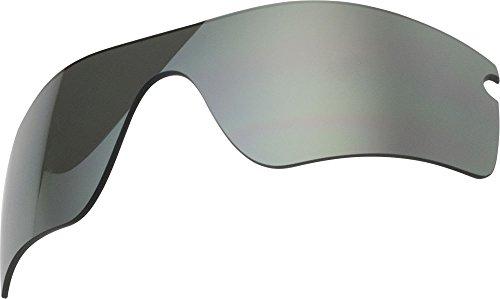 Zero Replacement Lenses For Oakley Radar Path Sunglasses Slate - Japanese Sunglasses Brands