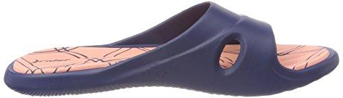 Rider Damen Feet Fem Sandalen Mehrfarbig Slide Vii Orange Offene Blue wawqCT