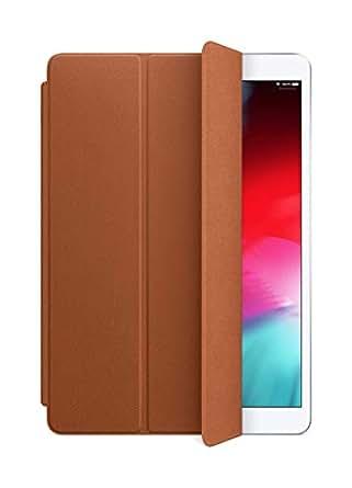 Amazon.com: Apple Leather Smart Cover (for iPad Pro 10.5