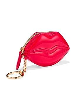 Monedero con Llavero Red Lips by Victorias Secret: Amazon ...