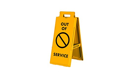 out of service signs - 6