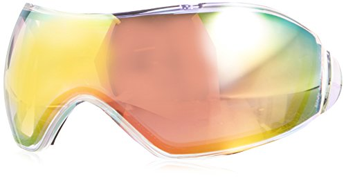 GI Sportz VFORCE Grill HDR Lens - Fits Grill Paintball Goggles - Crystal
