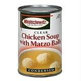 MANISCHEWITZ Matzo Balls in Chicken