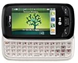 LG Cosmos Touch VN270 Verizon Cell Phone / - Best Reviews Guide