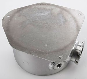 Moroso 63651 1.5 Quart Expansion Tank by Moroso (Image #3)