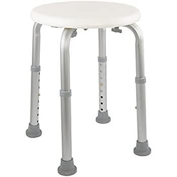 Captivating Medical Tool Free Assembly Adjustable Shower Stool Tub Chair And Bathtub  Seat Bench With Anti
