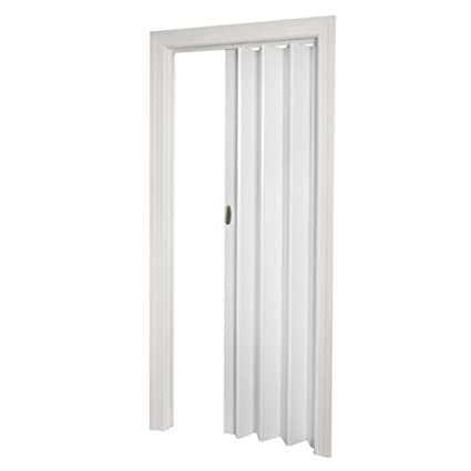 Spectrum HSECHO3280WH ECHO Folding Door, 32 x 80-Inch, White ...