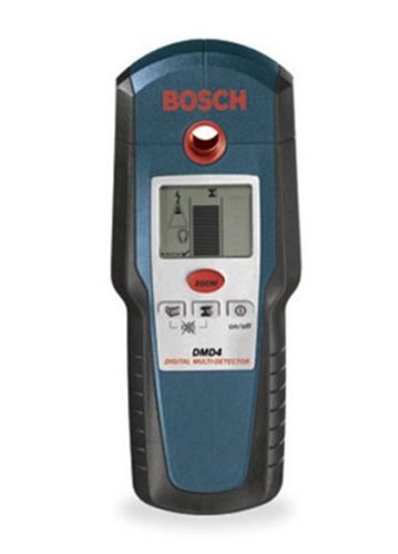 Bosch DMD4K Digital Multi-Detector Kit by BOSCH