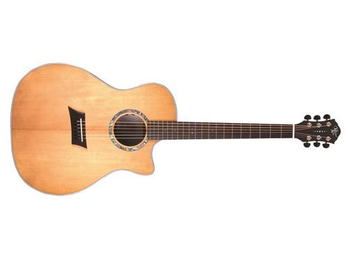 Michael Kelly 3D Grand Auditorium Acoustic-Electric Guitar by Michael Kelly