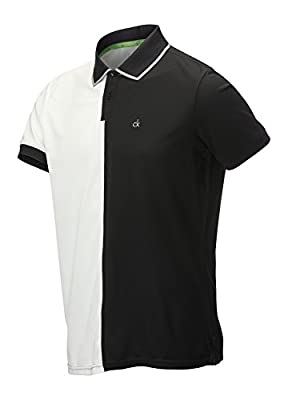 Calvin Klein Lunar Px5 Golf Polo Shirt