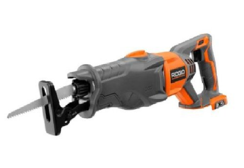 Ridgid Tools Power Saw - 7