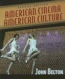 American Cinema American Culture - Second Edition (2nd Edition)