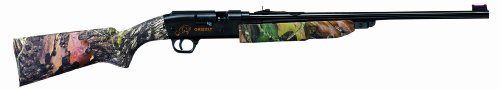 Daisy Outdoor Products Mossy Oak Grizzly Air Rifle (Camo/Black, 36.8 Inch)