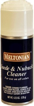 Meltonian Suede and Nubuck Cleaner, 4.25 Oz ()
