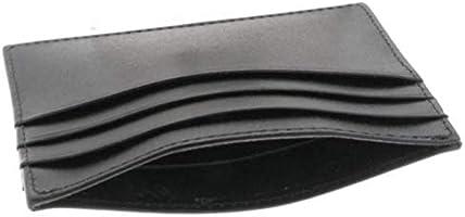 Montblanc Mb106653 Porte Carte De Credit A 6 Compartiments Noir Amazon Fr Bagages