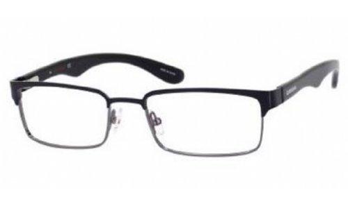 Carrera 6606 Eyeglasses-0J0P Black/Dark - Carrera Eye Wear