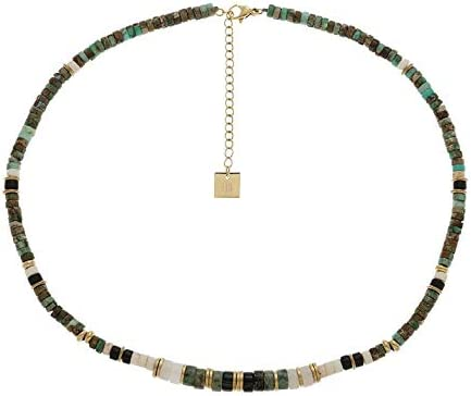 zag bijoux collier ras de cou