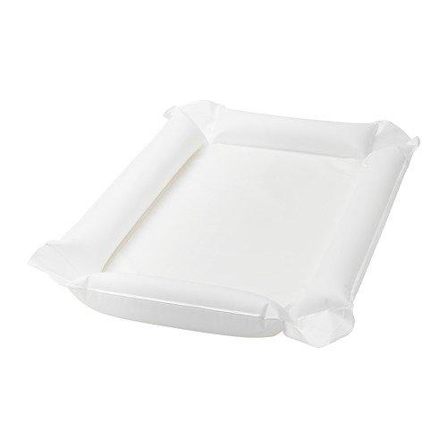 IKEA Skotsam Changing Pad White 702.517.97 Size 21x32x1