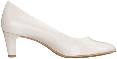 Donna Tamaris Grigio Con pearl Scarpe 229 Tacco 22493 xxFAR