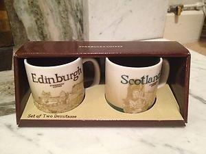 edinburgh coffee mug - 1