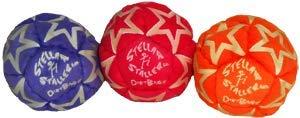 Dirtbag Stellar Staller 3 Pack - Purple/Magenta/Orange