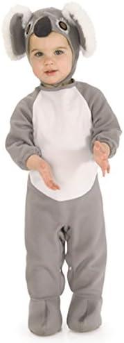 Disfraz bebe koala (pelele): Amazon.es: Ropa y accesorios