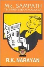 Mr. Sampath: The Printer of Malgudi