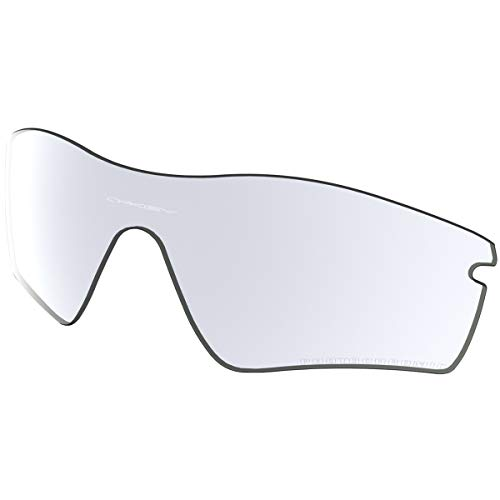 - Oakley Radar Path Photochromic Replacement Lens Sunglass Accessories - Clear Black Iridium Photochromic Activated/One Size