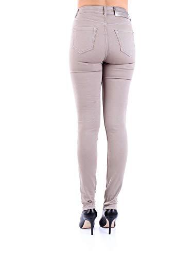Pantalón Mujer Heach Pga18875jegrigio Silvian Gris Algodon qxYpXy15w