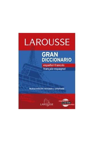 Descargar gratis Gran Dicc. Español Frances / Frances Español de Varios Autores