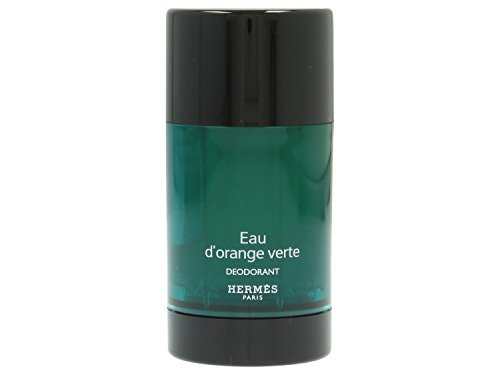 Price comparison product image Eau D' Orange Verte By Hermes For Men & Women. Deodorant Stick 2.6 Oz / 75 Ml