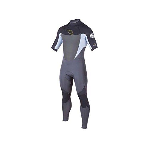 Short Sleeve Full Wetsuit - 6