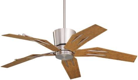 Emerson CF3000BS Origami Indoor/Outdoor Ceiling Fan