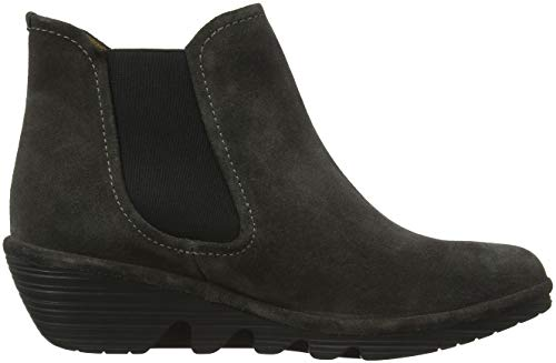 London Ankle Diesel Boot Phil Women's Fly Suede qXdxCAqnwt