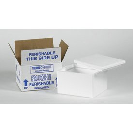 f40df8c94452 Amazon.com : Box Partners Insulated Shipping Containers, 19