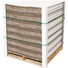 Box Partners Edge Protectors - Skid Lot, 2'' x 60'' 225-1540 Each per Skid