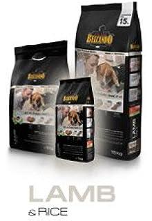 belcando Adult Lamb & Rice, cordero y Arroz 15 kg: Amazon.es ...