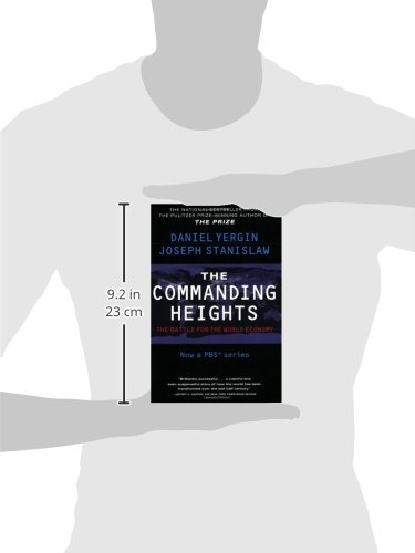Heights pdf commanding