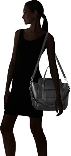 Donna Marc black Fortyone Borsa Nero O'polo qBBfrt