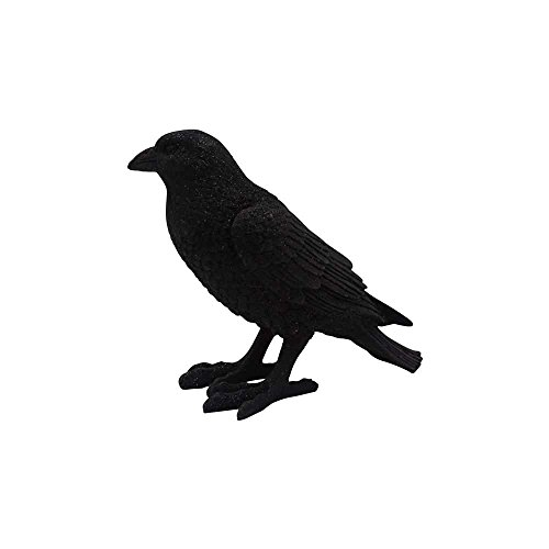 Crow Figurine - Comfy Hour 7